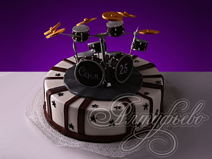 Поздравления с днем рождения музыканта барабанщика