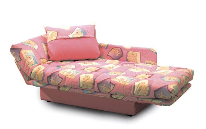 кресло-кровать аккордеон без подлокотников боровичи