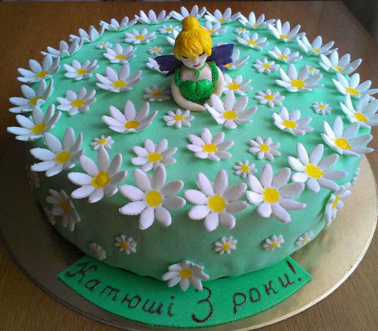 Торт на день рождения лёгкий фото 6