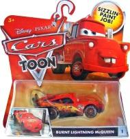Mattel литая Flash Lightning McQueen