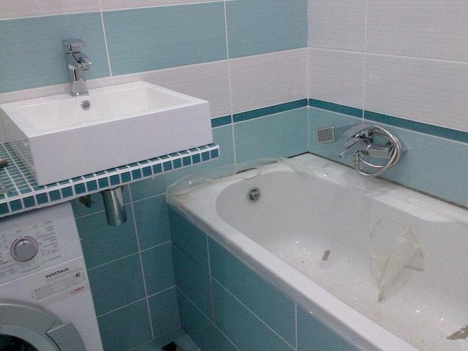 Как подсмотреть в ванную за мужем