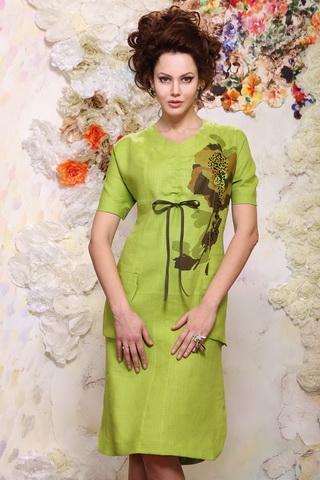Женская Одежда Из Льна Интернет-Магазин