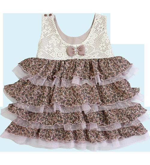 Джинсовая юбка для девочки с доставкой