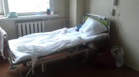 Палата 411, мать и дитя , послеродовое отделение