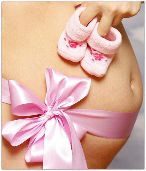 Положение плода на 25 неделе беременности