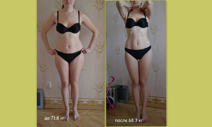 Сколько можно похудеть если